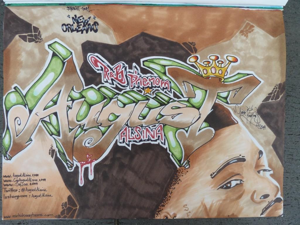 FINAL GRAF AUGUST ALSINA