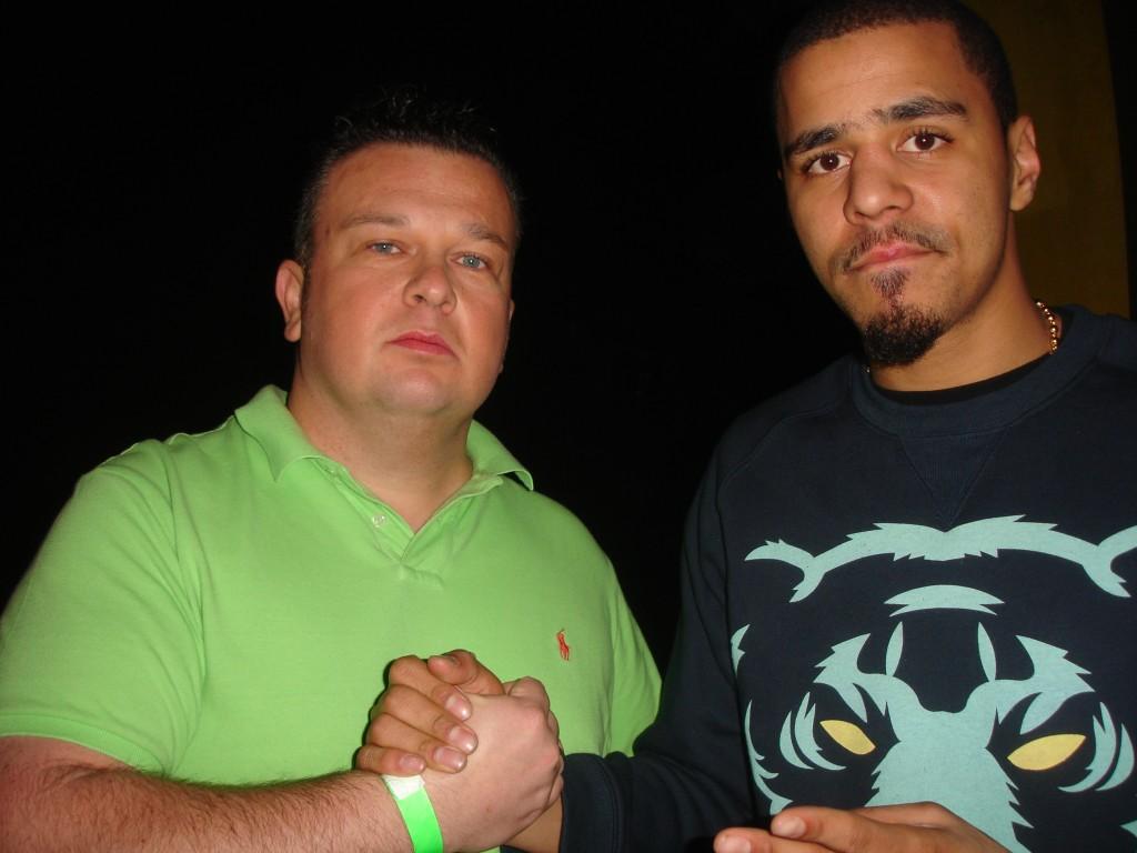 J Cole & Mirko KrazyToons
