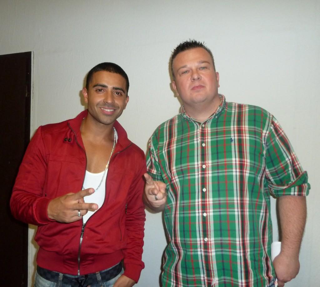 Jay Sean & Mirko KrazyToons Again