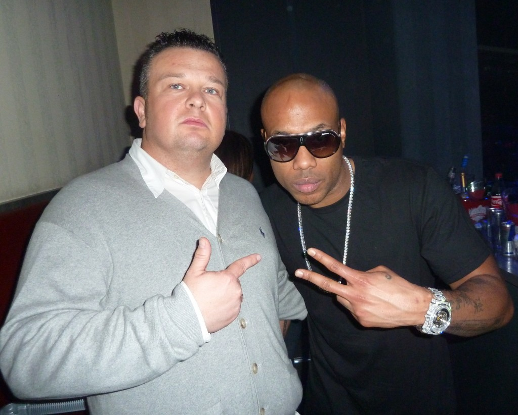 Mario Winans & Mirko KrazyToons On Anotha One