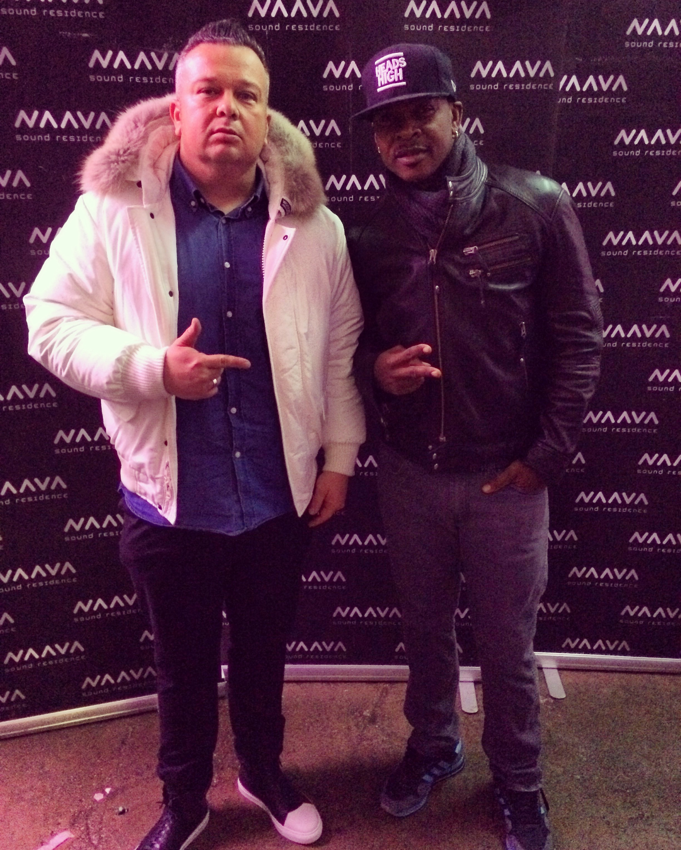 Mr Vegas & Mirko KrazyToons