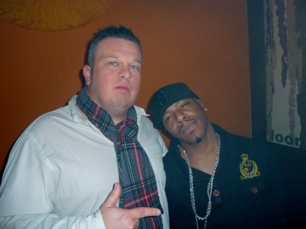 Sisqo Of Dru Hill & Mirko KrazyToons Again