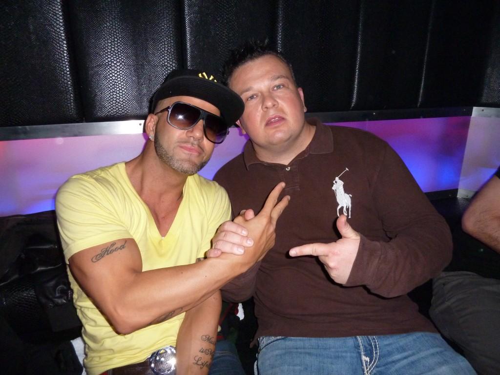 Karl Wolf & Mirko KrazyToons