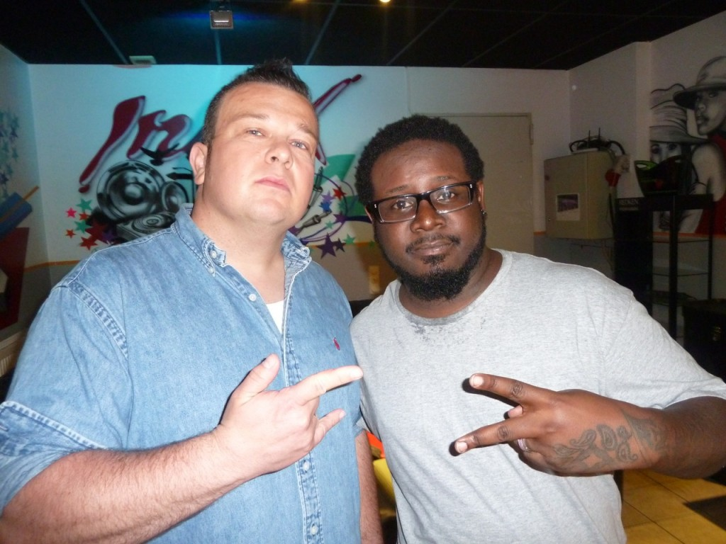 T-Pain & Mirko KrazyToons On Anotha One