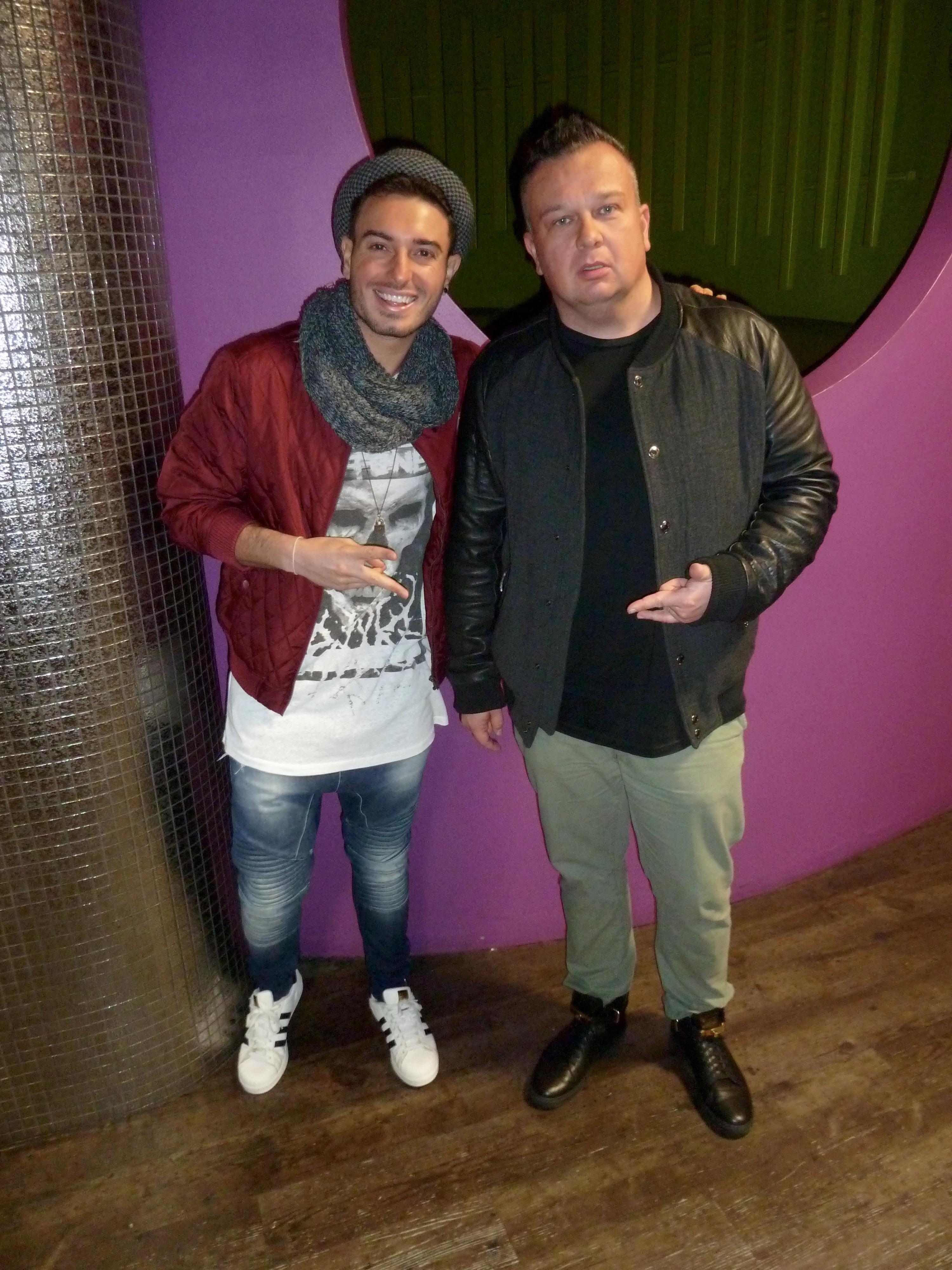Faydee & Mirko KrazyToons
