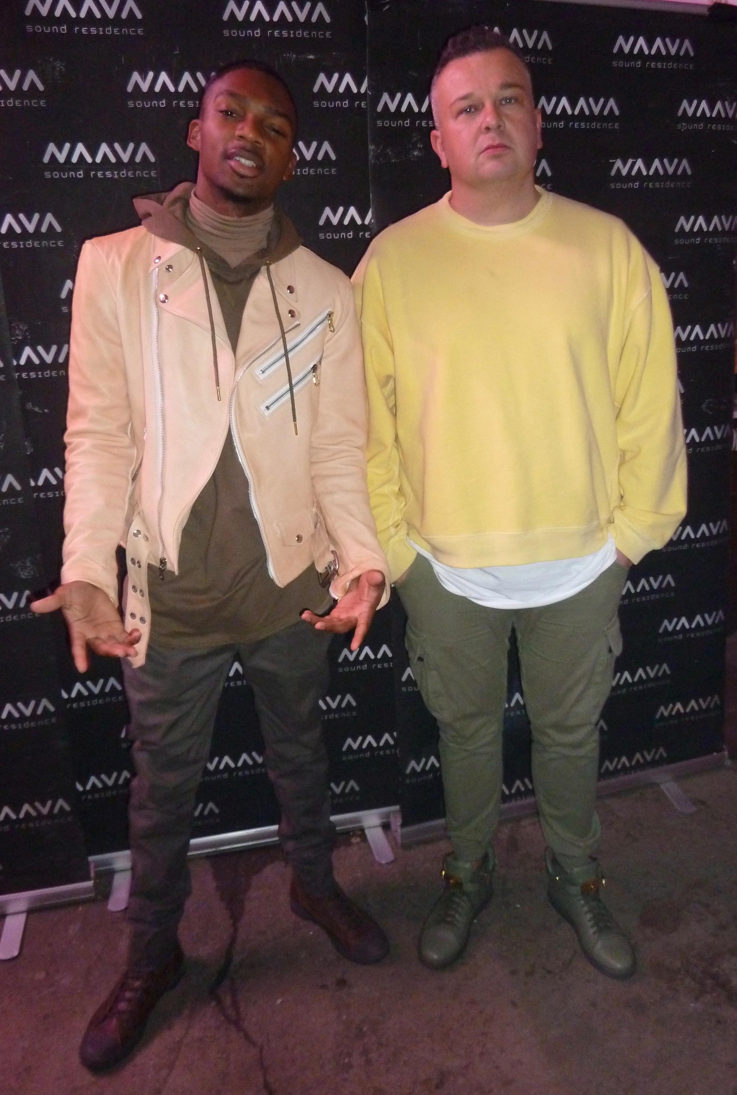 Mishon & Mirko KrazyToons On Anotha 1