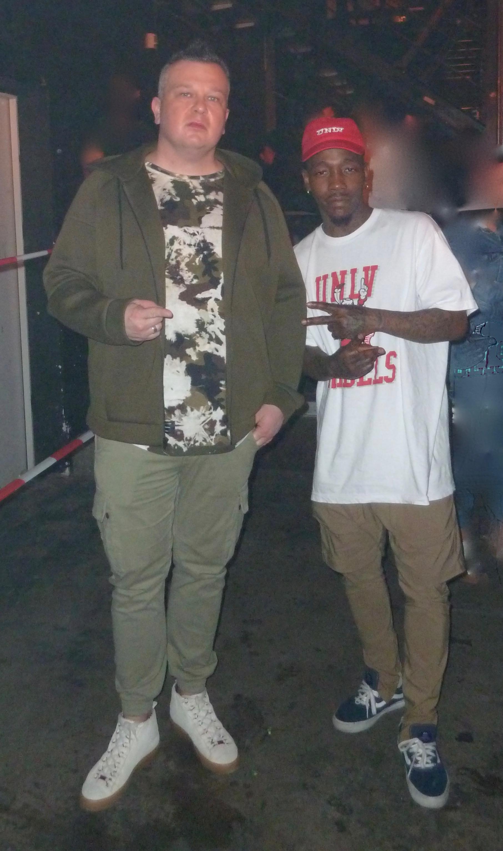 Dizzy Wright & Mirko KrazyToons